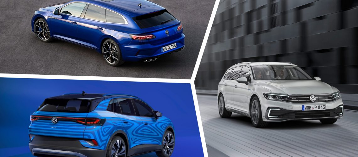 The Passat, Arteon and, from 2022, the fully electric compact SUV ID.4 will be produced at the Volkswagen plant in Emden.